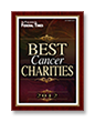 BEST CANCER CHARITIES